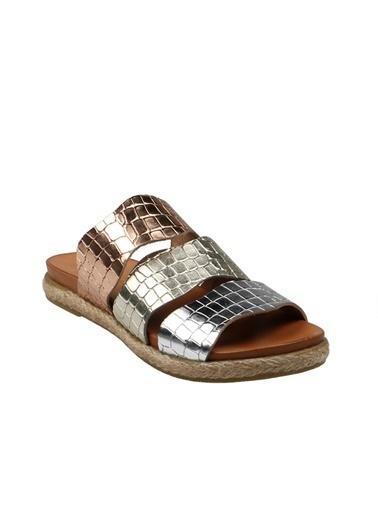 Hammer Jack Vaketa 10-11-12 Kadın Terlik / Sandalet 236 4156-Z Renkli